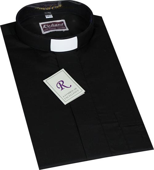 Fairtrade Clerical Shirt