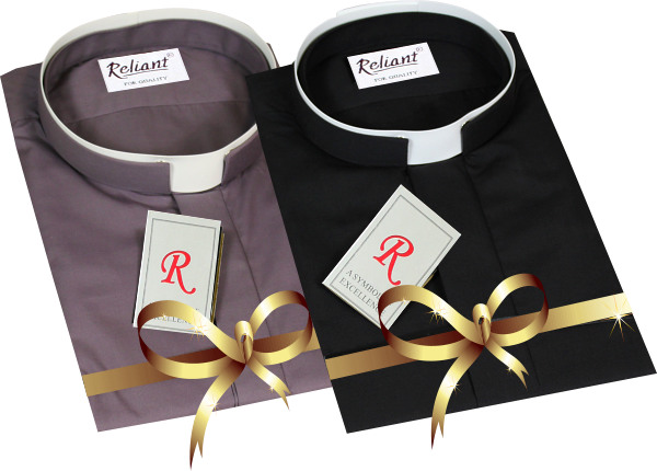 tonsure clerical shirts clergy collar