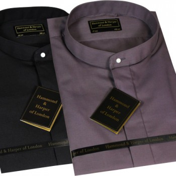 Tunic Clerical Shirts