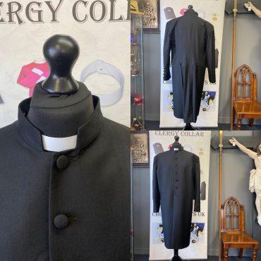 Clergy Frock Coat